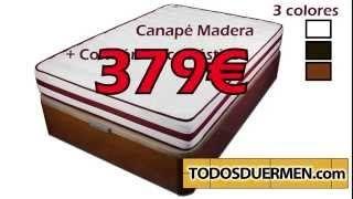 Oferta Málaga