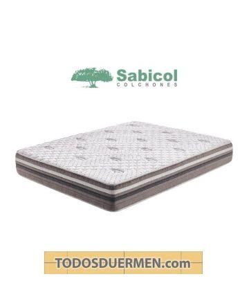Colchón Memory Ecológico Viscoelástico TodosDuermen.com