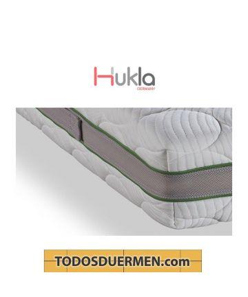 Colchón Natura-Luxe Núcleo de Látex 100% para camas articuladas Hukla TodosDuermen.com