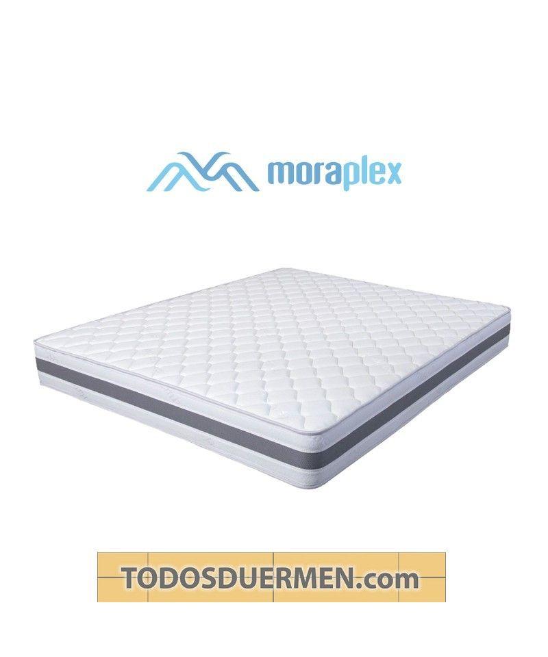 Colchón Superclass Moraplex