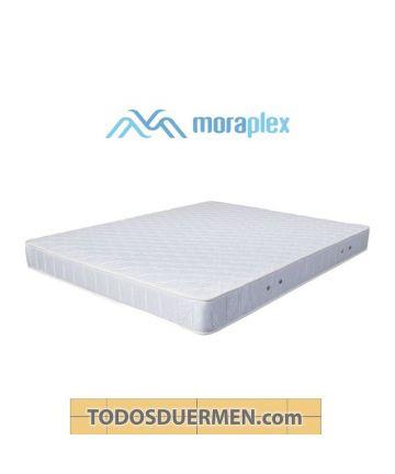 Colchón Neptuno Moraplex Muelles Máxima Transpiración todosDuermen.com