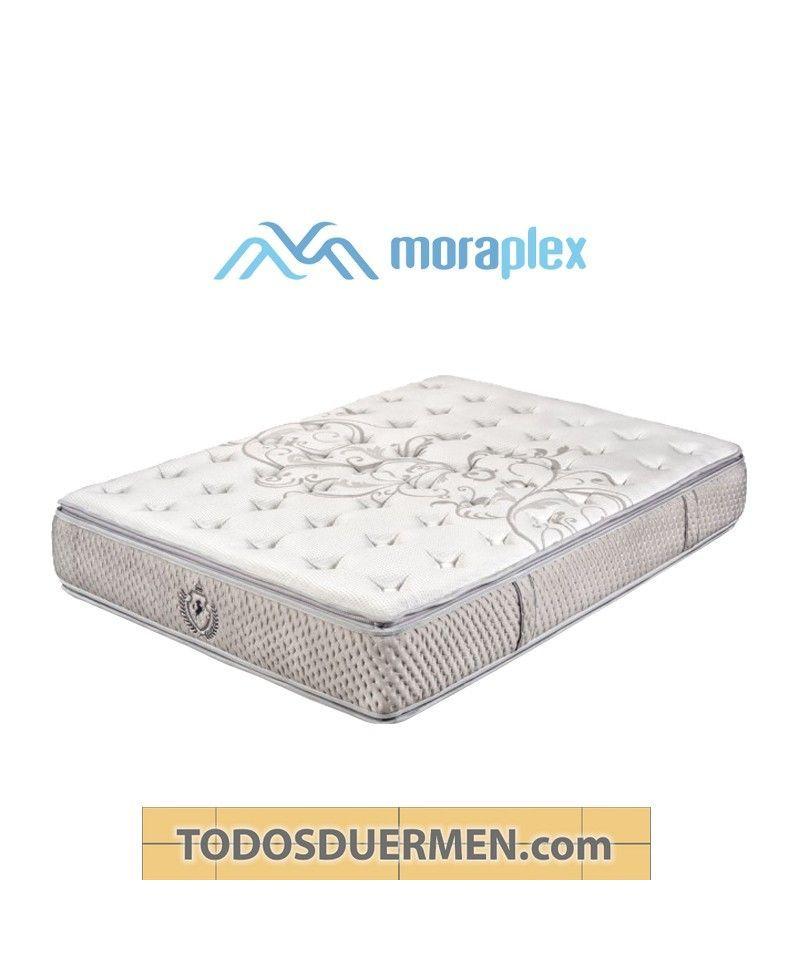 Colchón thermoluxe Moraplex