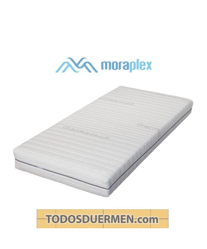Colchón Airflexy Moraplex TodosDuermen.com