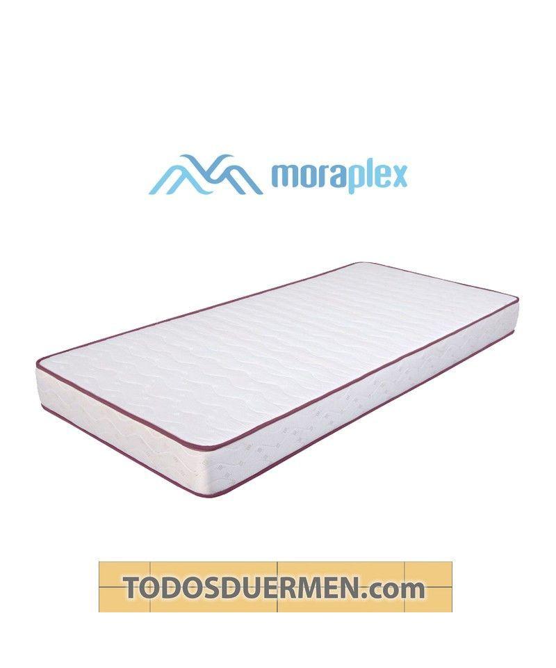 Colchón Ortopedic Moraplex
