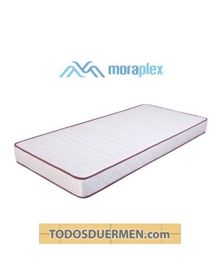 olchón Ortopedic 16 cm Cama Artic  FIBER AIR COMPACT doble transpiración Antiácaros Moraplex TodosDuermen.com Todas Las Medidas