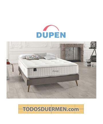 Colcón Platinum Dupen
