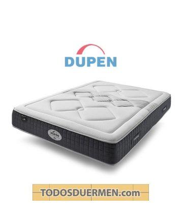 Colchón Dupen Grafeno