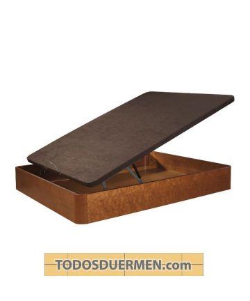 Canapé de Madera TodosDuermen