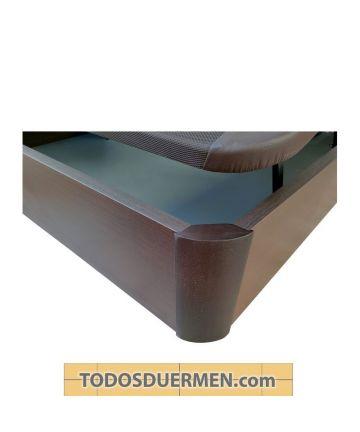 Canape de Madera
