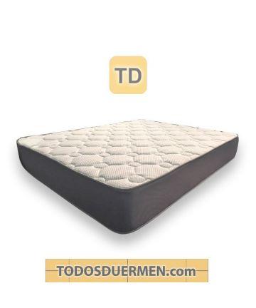 Colchón Eco Sleep TodosDuermen.com Todas Las Medidas