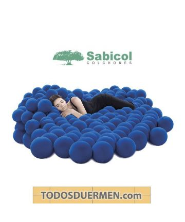 Almohada Viscool Sabicol TodosDuermen.com