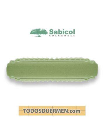 Almohada Cervical Natura viscoelástica Sabicol TodosDuermen.com
