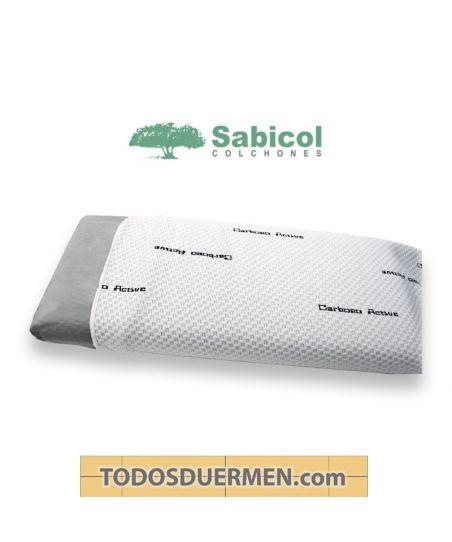 Almohada Carbono Sabicol