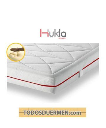 Colchón Visco-Passion Hukla