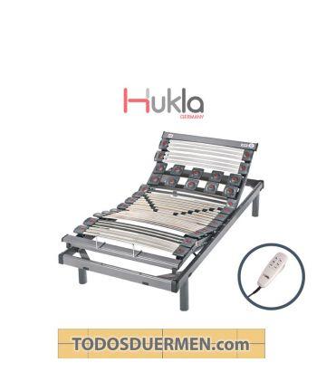 Cama Eléctrica Titanium-F Hukla