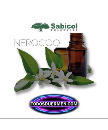 Colchon Ecologico y Natural NeroCool Sabicol TodosDuermen.com