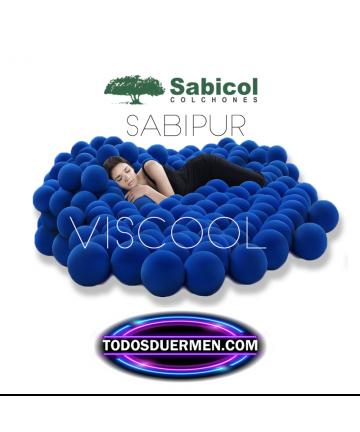 Colchón Sabipur-Aromaterapia-Neropur-Llama Ya-Sabicol-TodosDuermen.com