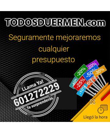 Nerocool con precio de oferta TodosDuermen.com