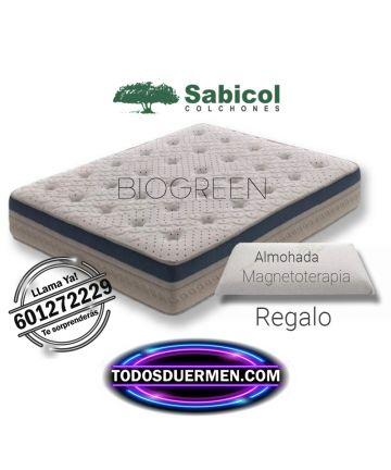 Colchón BioGreen...