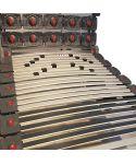 Cama Eléctrica Titanium