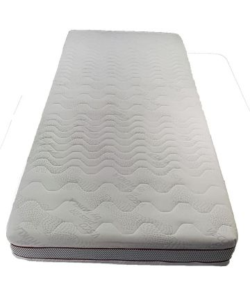 Visco Plus mattress for electric bed