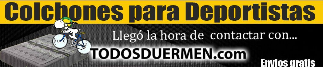 Colchones para deportistas - colchones en Málaga