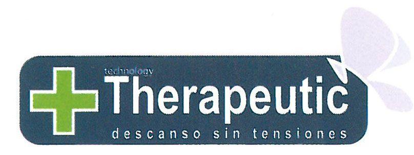 Certificados Therapeutic Moraplex TodosDuermen.com